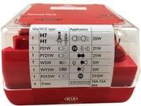 Kia H7/H1 Spare Bulb & Fuse Kit